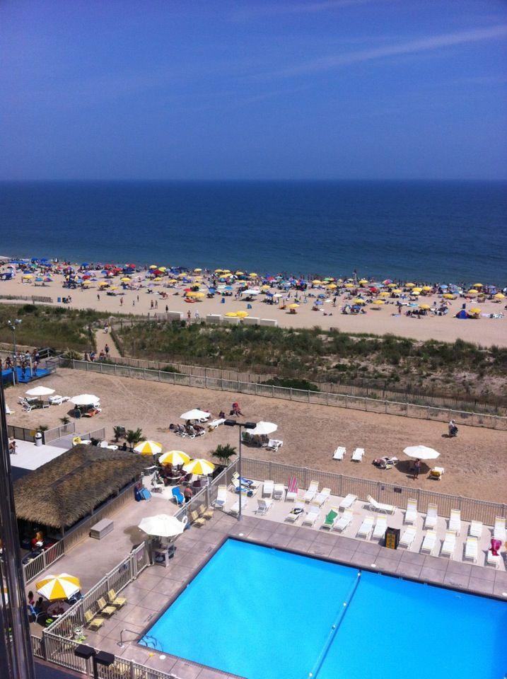 Ocean City Md Golden Sands Ocean City Rentals Vacation Places Ocean City