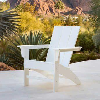 Polywood Adirondack Chairs Costco