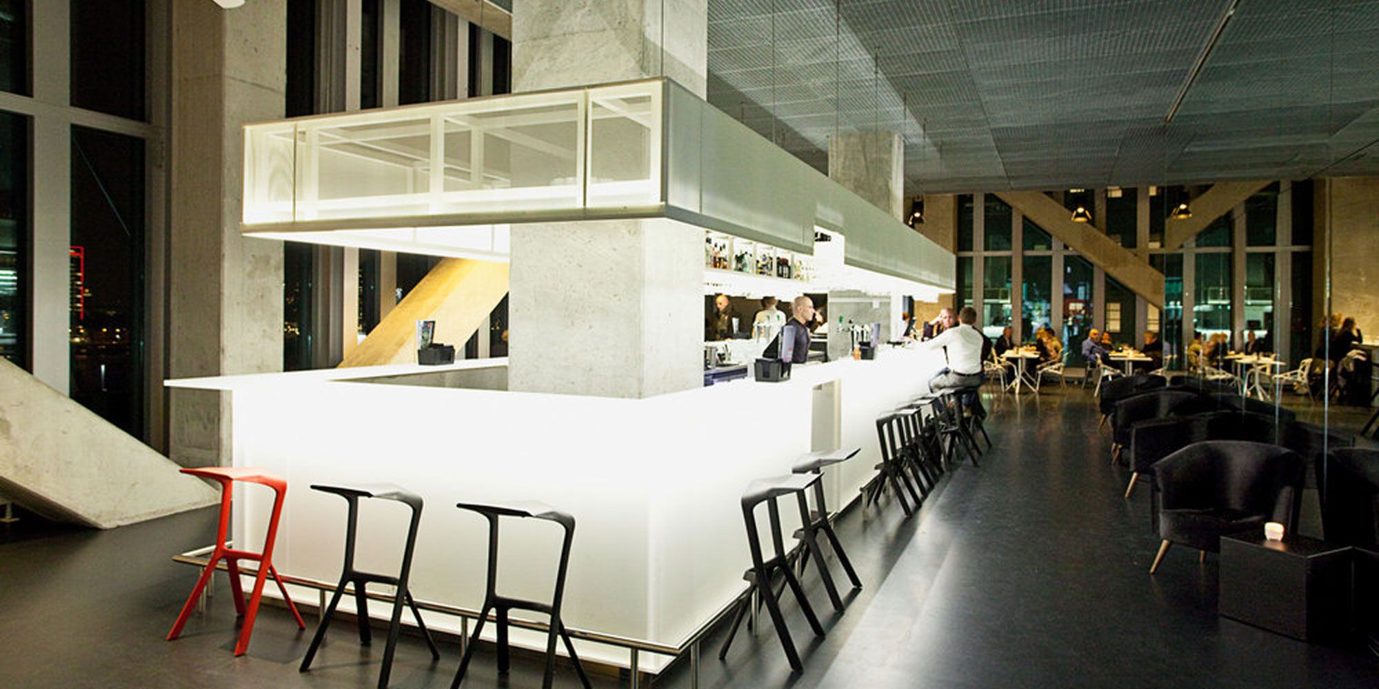Image result for de rotterdam interior | interior | Pinterest