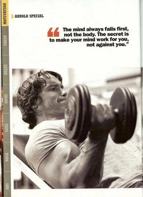 Arnold Schwarzenegger at his Fitness life What is a greatest physique list without Arnold Schwarzene...