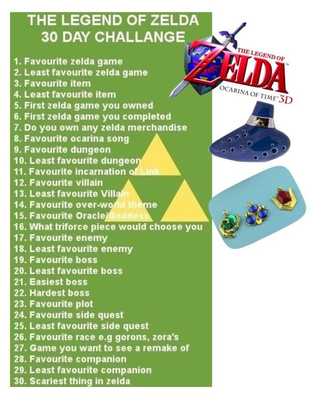 """""""legend of zelda challenge"""" by laughing-jack5 ❤ liked on Polyvore featuring Dije"""