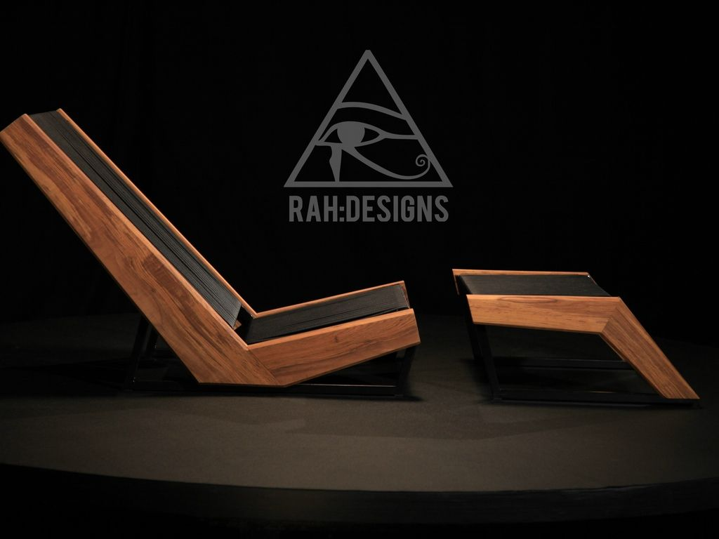 Modern Furniture Video rah:designs - modern furniture design and fabrication project