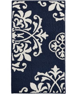 Maples Cleo 20 X 34 Accent Rug Only At Macy S Bath Rugs Bath Mats Bed Bath Macy S Bath Rugs Accent Rugs Rugs