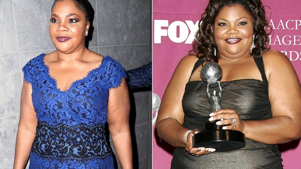 black women weight loss journey