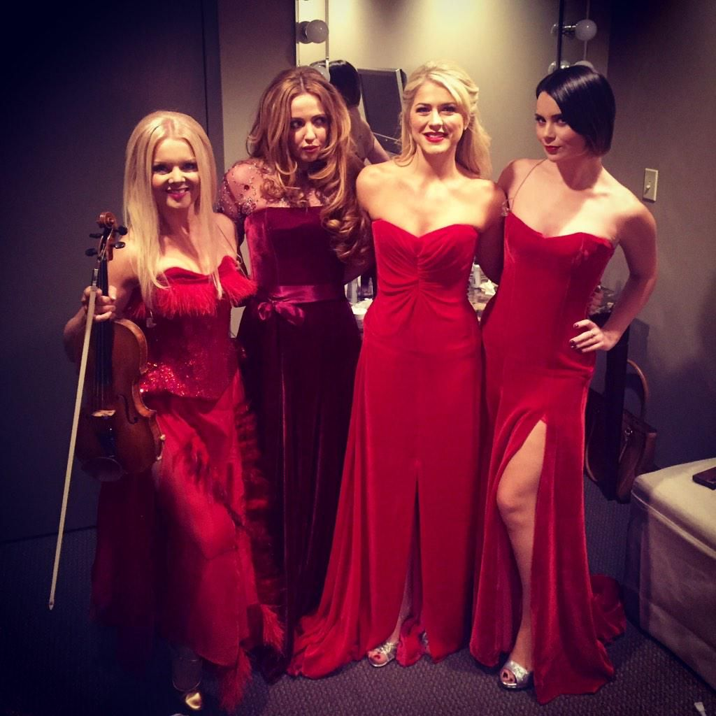 Celtic_Woman on Twitter | Celtic woman, Women, Celtic