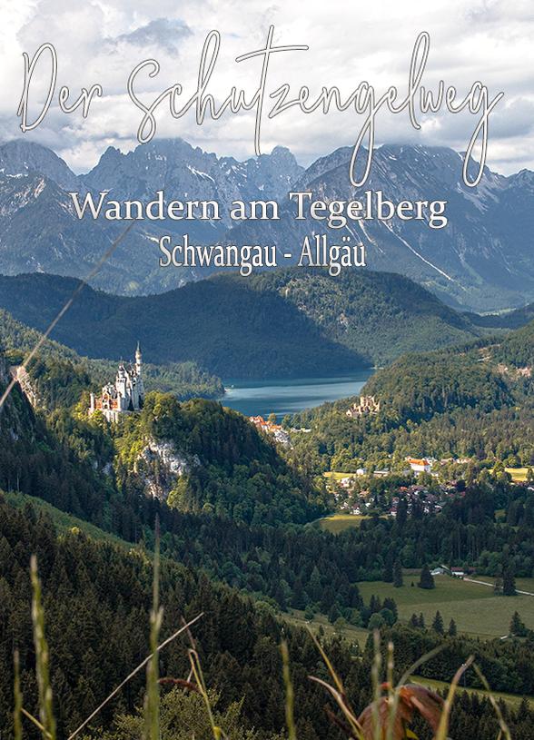 Der Schutzengelweg In Schwangau Die Bergfreaks Urlaub Mit Hund In 2020 Urlaub Reisen Allgau Urlaub Ausflug