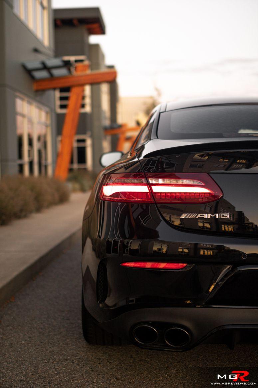 Review 2019 MercedesBenz E53 AMG Mercedes new car