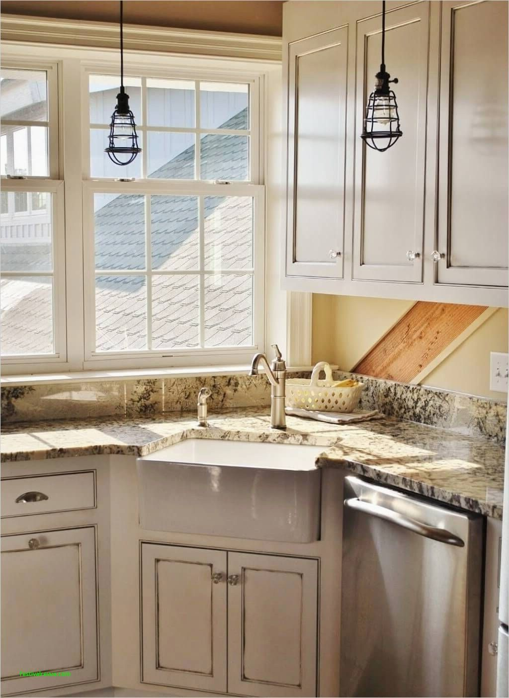 Home 35 Fresh Sink In Kitchen Corner Kitchen Sink Lighting Corner Sink Kitchen Kitchen Sink Design