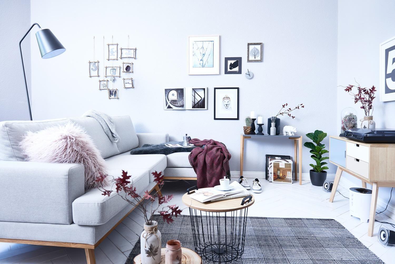 15 Bezaubernd Fotos Von Gemütliches | Wohnzimmer ideen ...