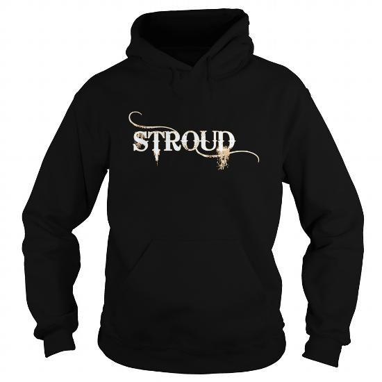 I AM STROUD