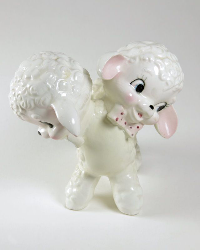 """Artist Debra Broz, seamlessly reconfigures kitsch animal figurines into works of art, by transplanting their ceramic limbs and merging different creatures together."" - www.junk-culture.com"
