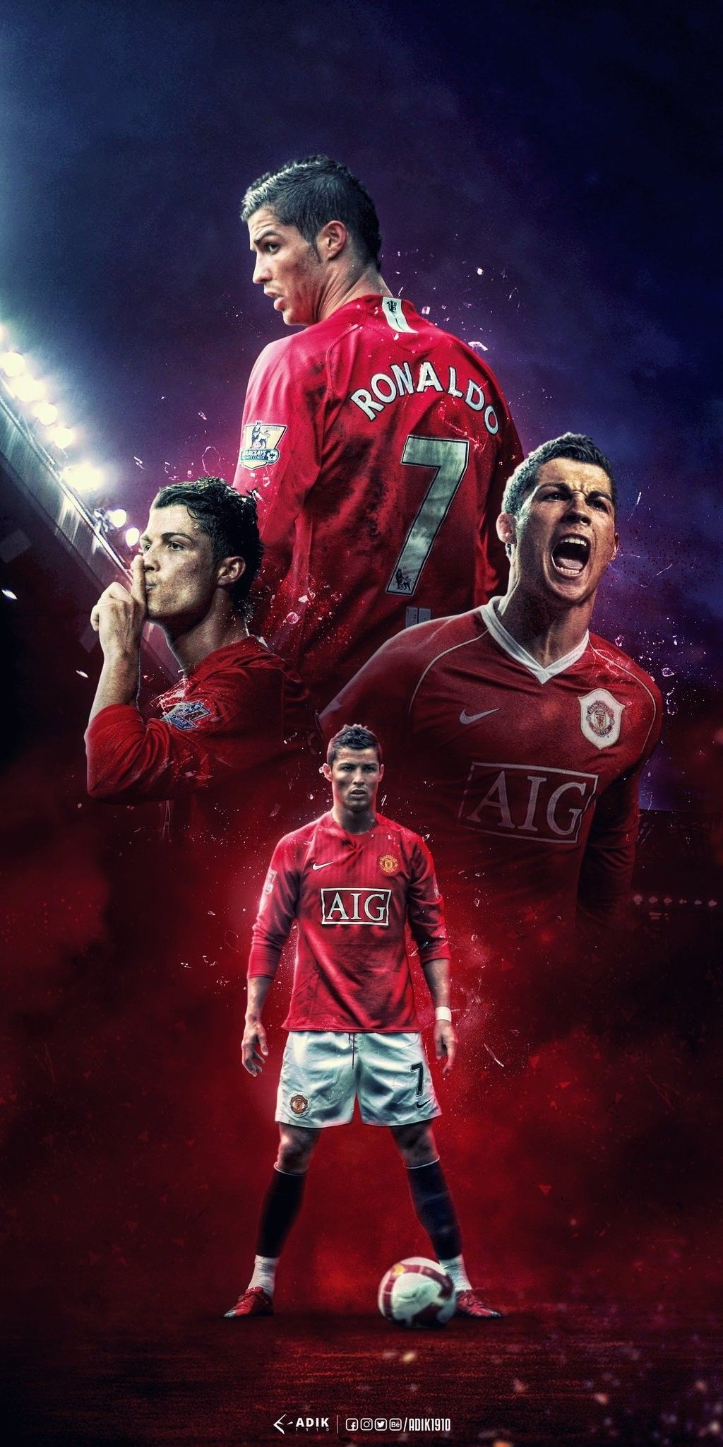Ronaldo Wallpapers Photography Cristiano Ronaldo Celebrity Wallpaper In 2020 Cristiano Ronaldo Manchester Manchester United Team Manchester United Ronaldo
