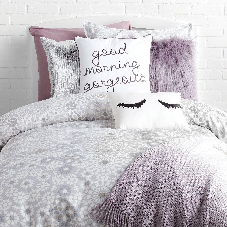 Take the Design Plan Quiz Bedroom styles, Dorm room decor