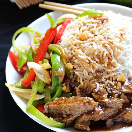 Chinese peppersteak with seitan foodgawker vegan vegan chinese peppersteak with seitan foodgawker vegan forumfinder Choice Image