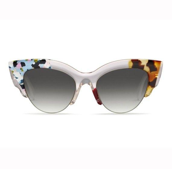 85 Gafas Del VeranoOjos Sol Modelos Elegir Tus De Gato Para trQCxBhdos