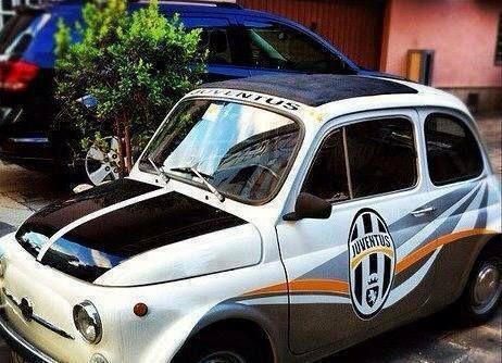 500 Juventus Juventus Fiat 500 Fiat Cars