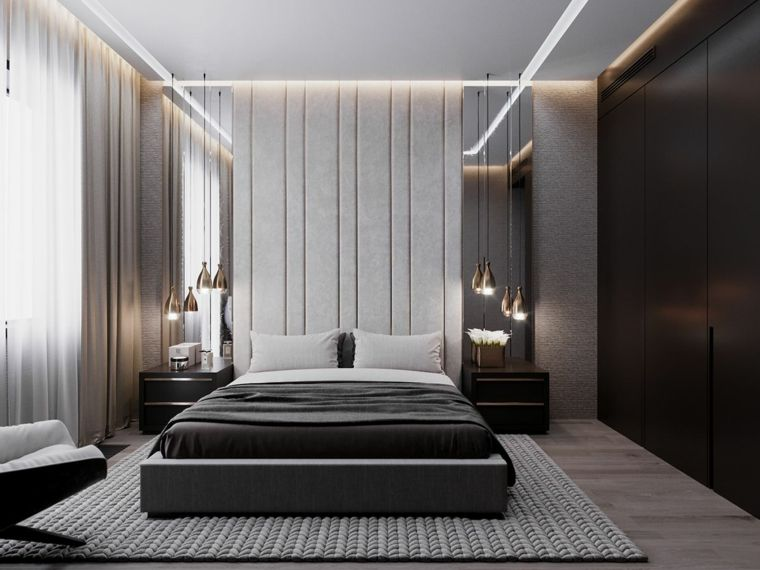 Camere Da Letto Moderne Consigli E Idee Arredamento Di Design Nel