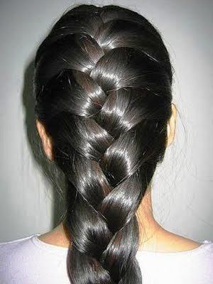 How To Get Thicker Shiny And Bouncy Hair Naturally At Home Home