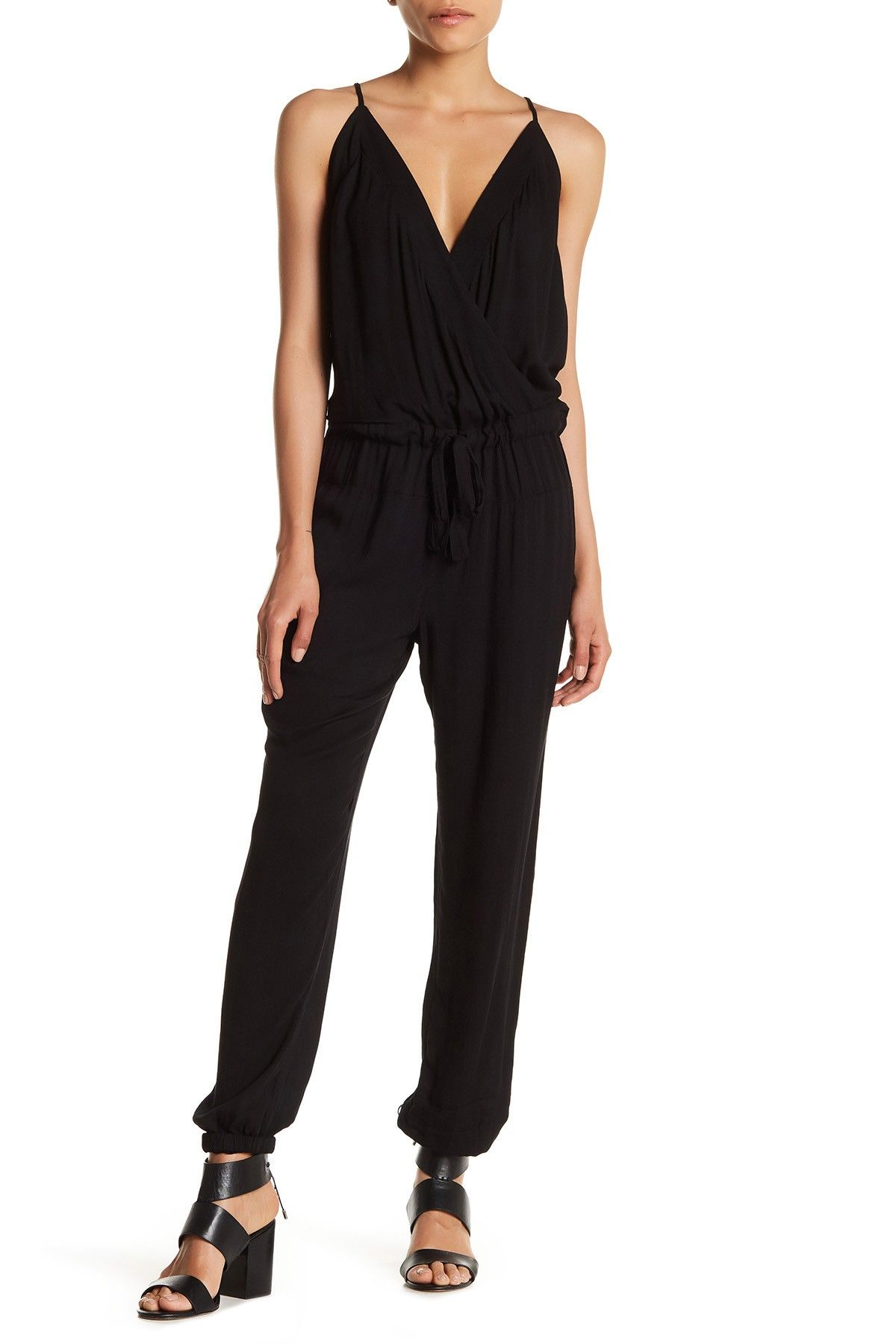 cbce0e847848 YFB Clothing - Rodney Solid Jumpsuit