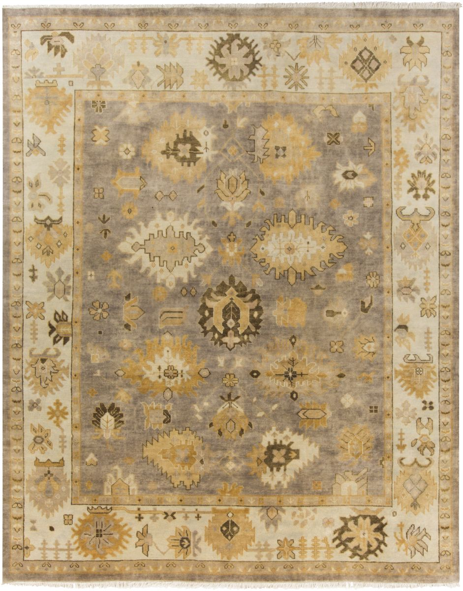 Surya Istanbul Ist 1000 Gray Area Rug Clearance Area Rugs