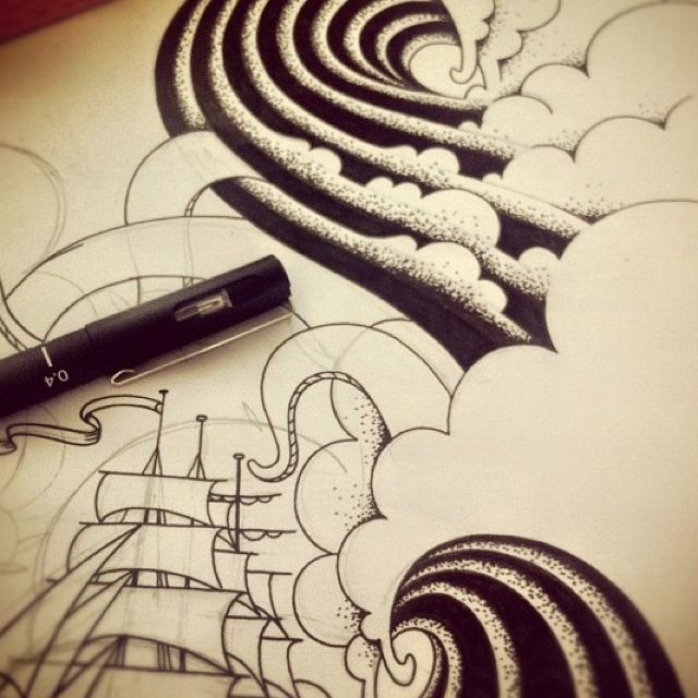 Supakitch graphique art .