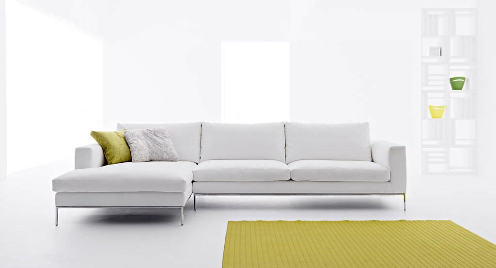 Divano Letto Mimo.Modular Bookcase Zeronovanta Ronda Design And Wide Sofa