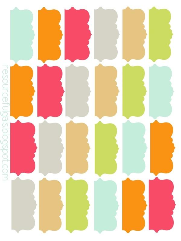 Diy Recipe Binder Makeover Free Printable Agendas Diy Separadores De Carpetas