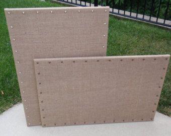 Large Bulletin Board Custom Cork Board Pin Corkboard Message Escort