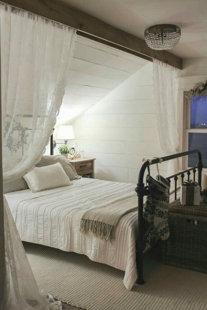 Genial Romantisches Schlafzimmer, Bauernhaus Schlafzimmer, Romantische Schlafzimmer,  Design Für Das Elternschlafzimmer, Schlafzimmerdesign, Hauptschlafzimmer,  ...