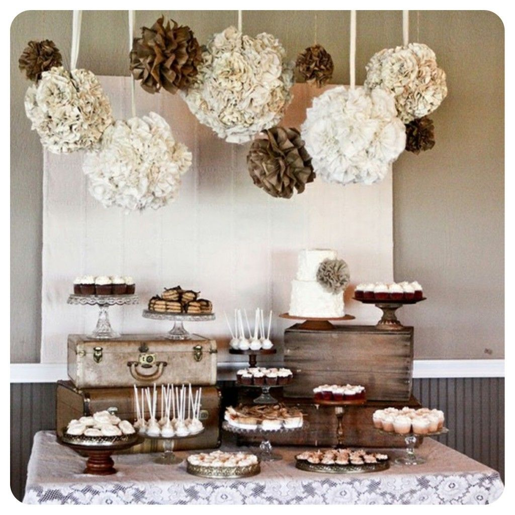 Fantastic Wedding Chocolate Table Decoration Embellishment - The ...