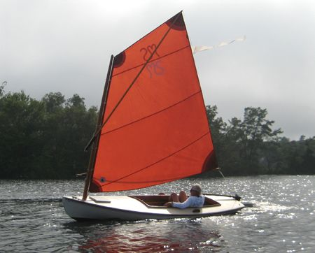 Melonseed Boat BuildingSail BoatsWooden