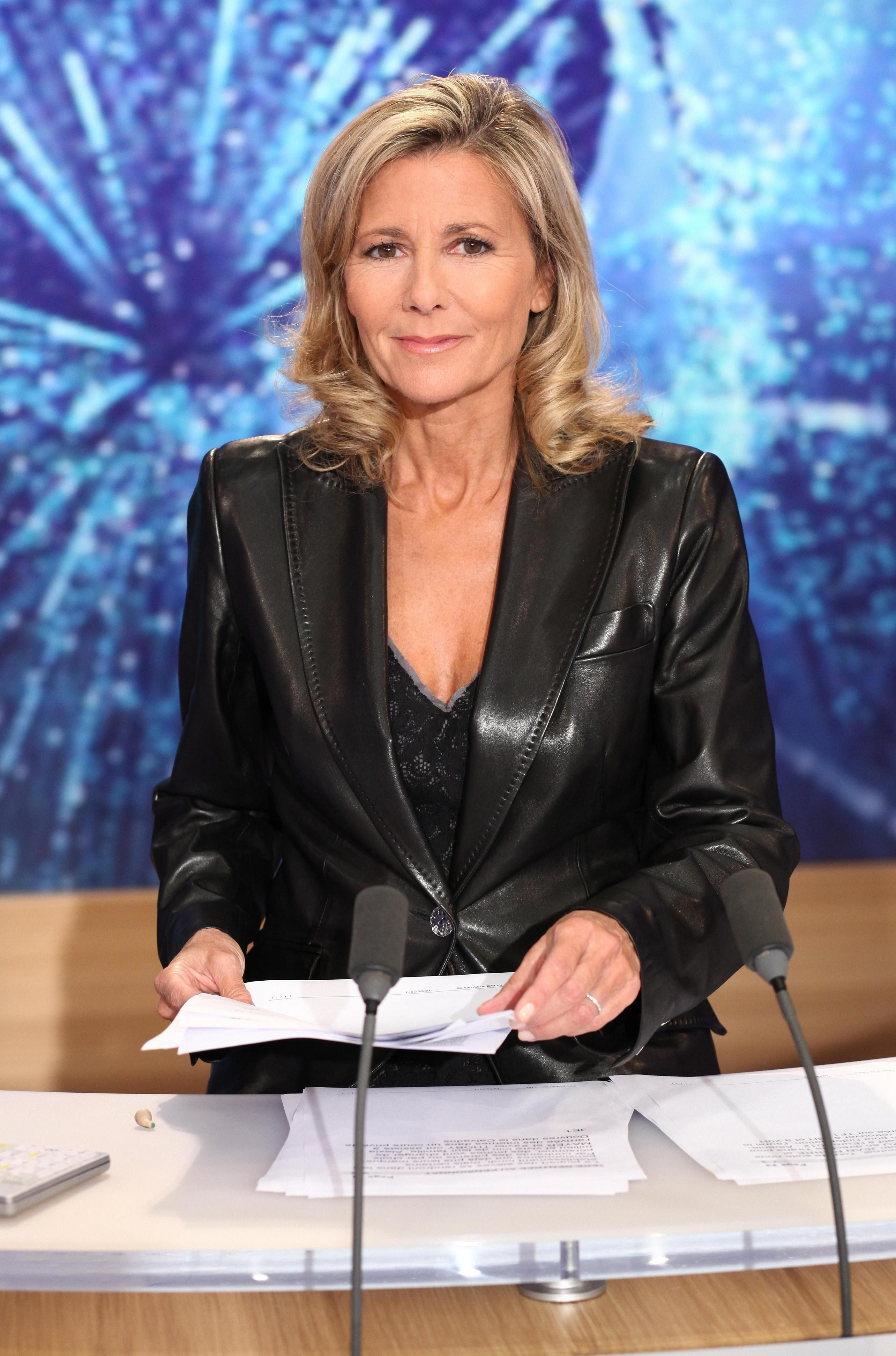 Celebrites Claire Chazal naked (83 foto and video), Topless, Is a cute, Twitter, cameltoe 2006