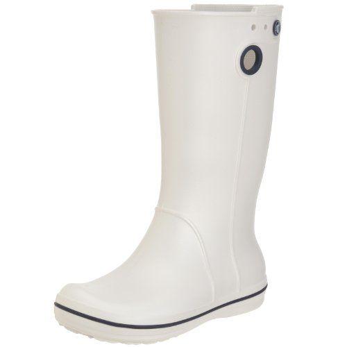 6ea103676db39 Amazon.com: Crocs Women's Crocband Jaunt Boot: Shoes. Loving these ...