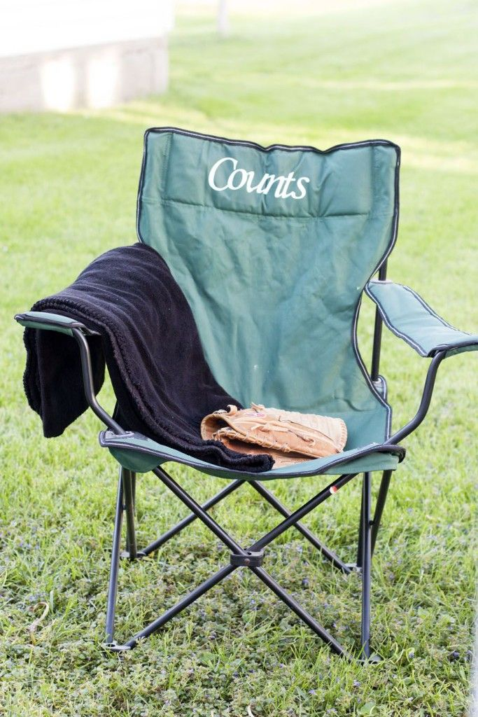 Diy Personalized Camping Chairs Personalized Camping Chairs