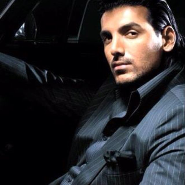 John Abraham John Abraham Long Hair Styles Men Celebrity Crush