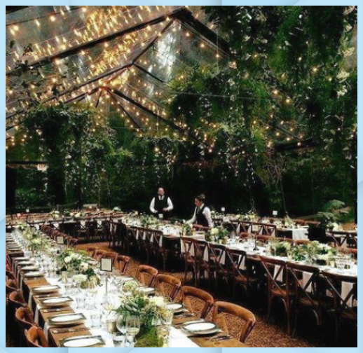 Wedding Ideas To Accomplish The Perfect Organic Natural Wedding! #father's day #...