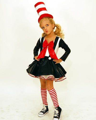 that\u0027s cat costumes  dress up Pinterest Cat, Holidays - dr seuss halloween costume ideas