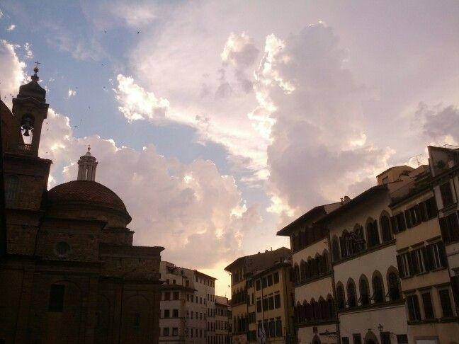 Piazza san lorenzo cappelle medicee