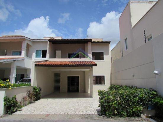 Casa residencial à venda, Sapiranga, Fortaleza. Casa