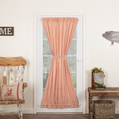 Home In 2019 Products Door Panel Curtains Country Curtains Farmhouse Curtains