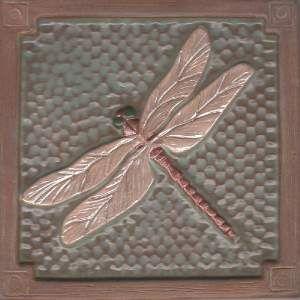 Sculptural relief tiles from Fay Jones.