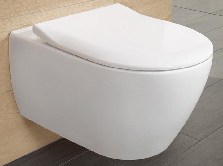 miska villeroy boch subway 2 0 direct flush 56x37 slim. Black Bedroom Furniture Sets. Home Design Ideas