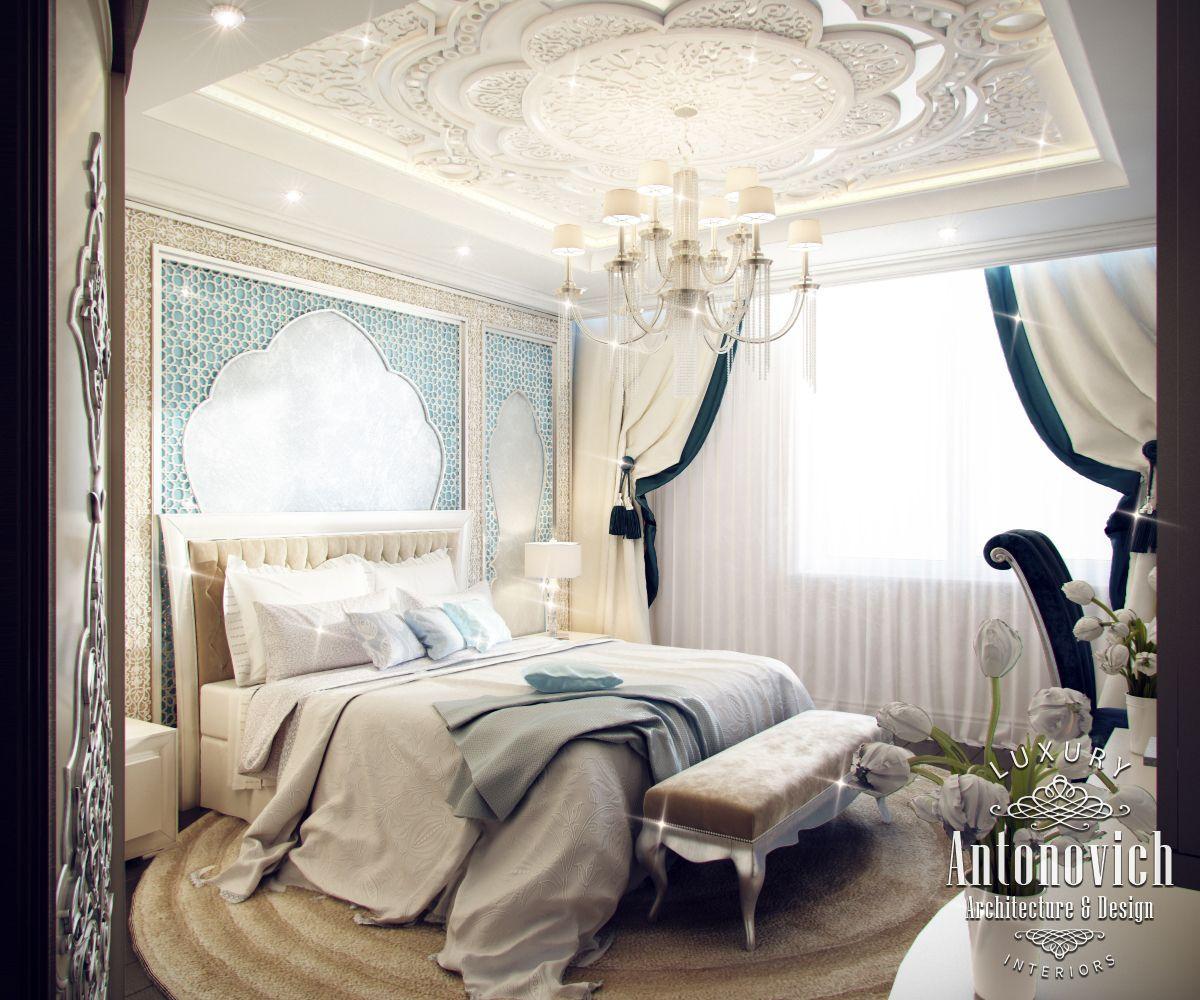 Modern Moroccan Interior Design Bedroom View Wheter Minimalist