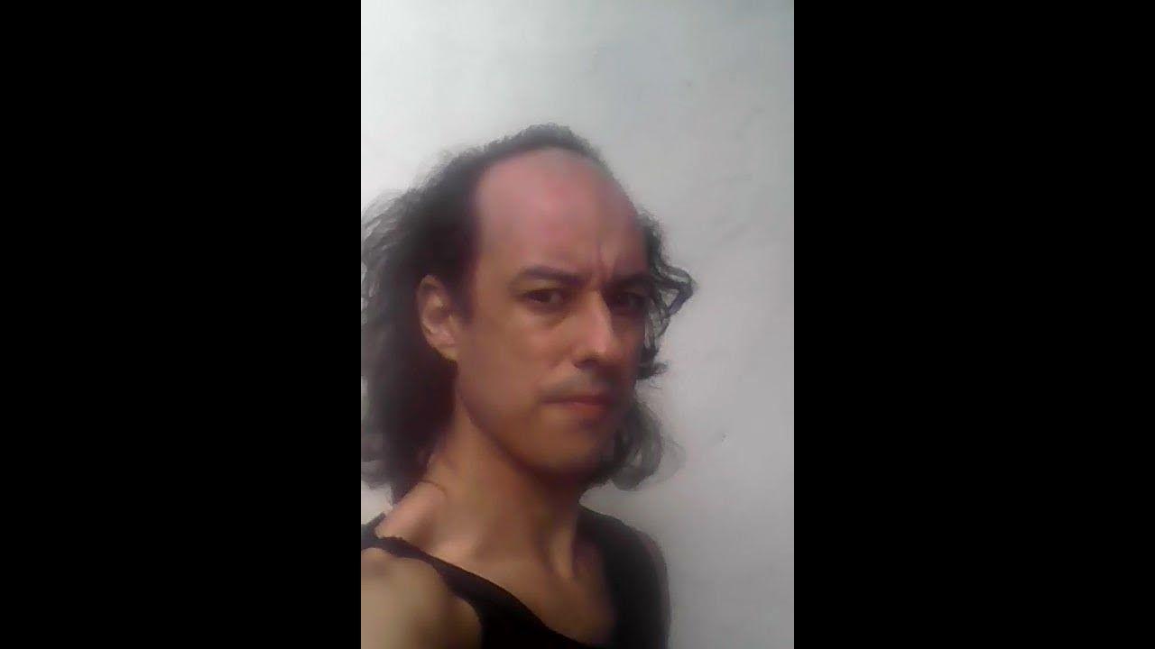 EU   NOV   2018 - O cara que dizem que é MUITO FEIO desde 2010 (2001), e que dizem que eu me pareço com aqueles caras Feios como os puxa-sacos milionários do Silvio Santos.