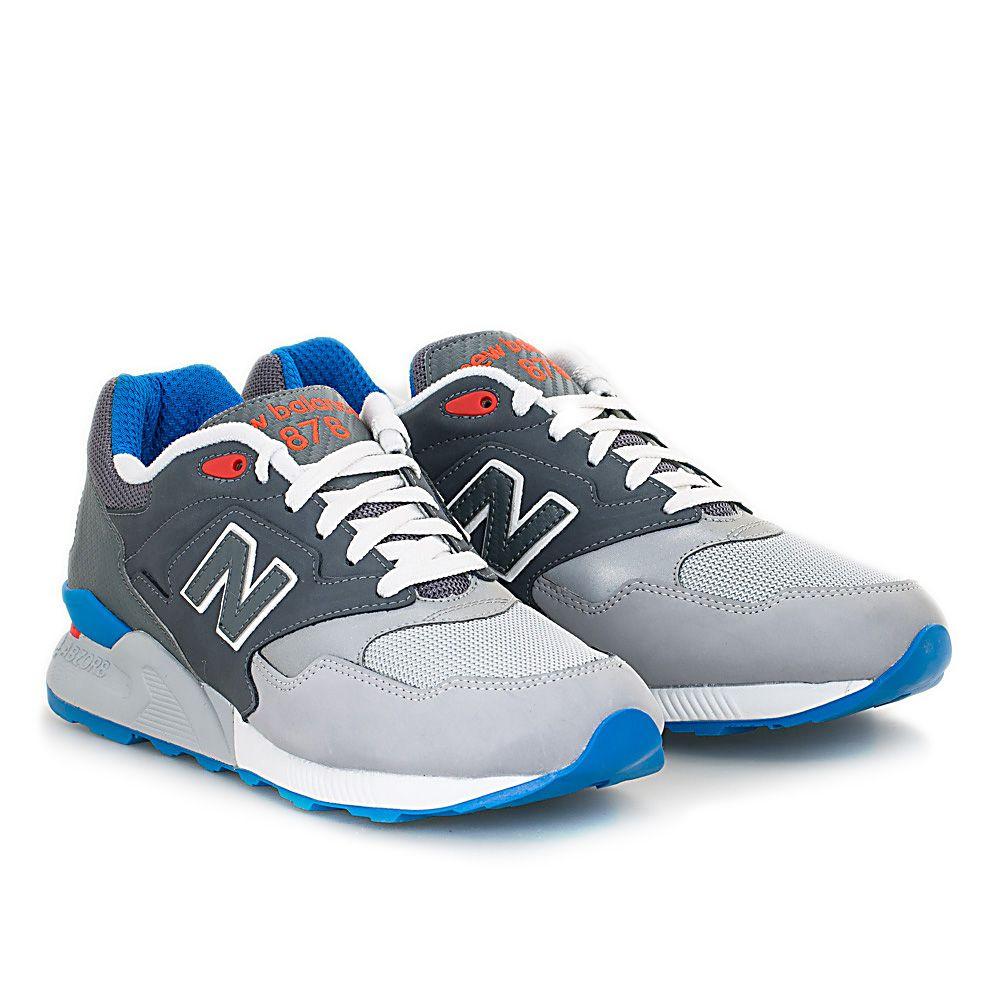 SNEAKER NEW BALANCE ML878SPC #newbalance #newbalance878 #newbalanceshoes