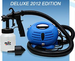 Paint Zoom Sprayer Must Stop Watching Late Night Tv D Best Spray Paint Paint Sprayer Sprayers