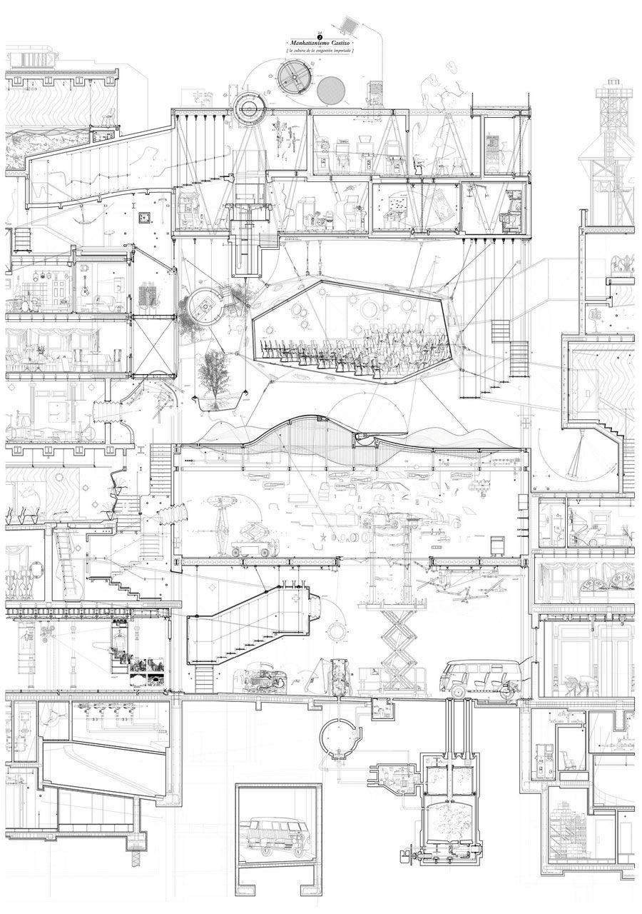 archipielagolab  un islario metropolitano para madrid