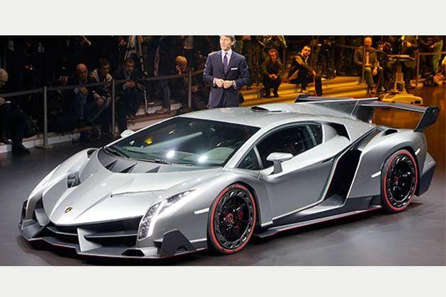 Exceptionnel Lamborghini · Lamborghini Models | The New ...