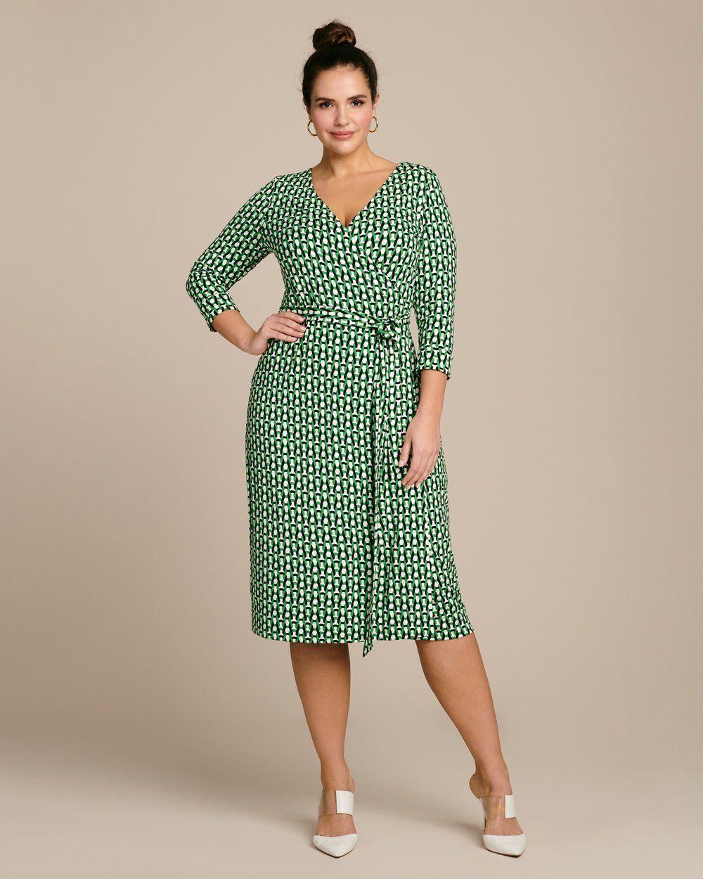 New Julian Two Classic Wrap Dvf Wrap Dress Diane Von Furstenberg Wrap Dress Simple Outfits [ 1250 x 1000 Pixel ]