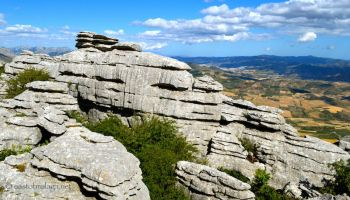 EL TORCAL: WELCOME TO JURASSIC PARK – ANDALUCÍAN STYLE